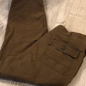 ✴️ Docker's~~Cargo Pants~~36/30 ✴️